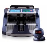 AccuBANKER AB 1100 PLUS UV/MG Počítačky bankovek