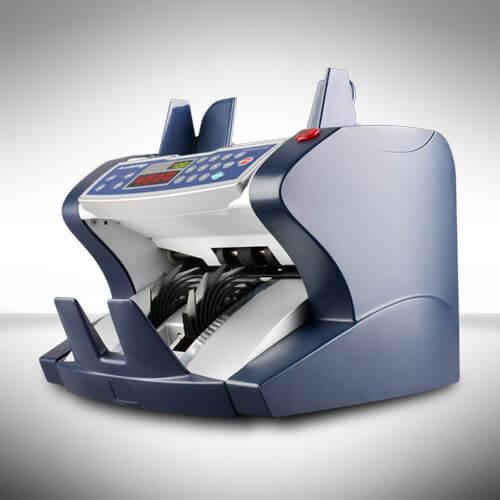 3-AccuBANKER AB 4000 UV/MG počítačka bankovek