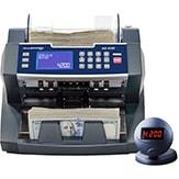 AccuBANKER AB 4200 UV/MG počítačka bankovek