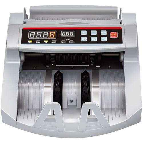 1-Cashtech 160 UV/MG počítačka bankovek