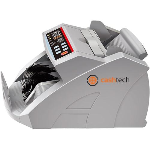 2-Cashtech 160 UV/MG počítačka bankovek
