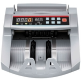 Cashtech 160 SL UV/MG počítačka bankovek