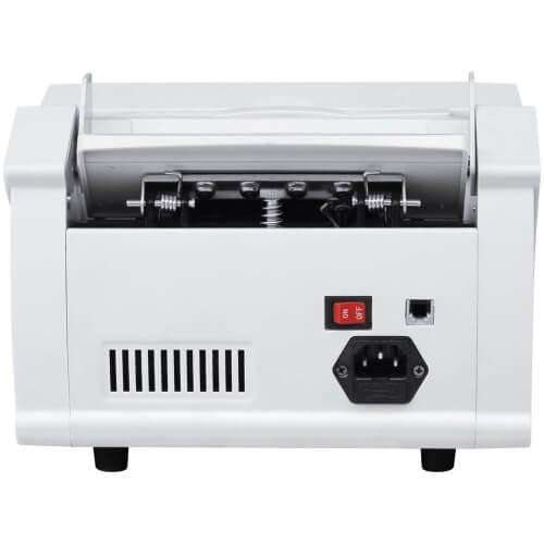 3-Cashtech 160 SL UV/MG počítačka bankovek