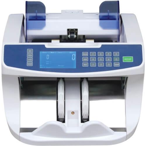 1-Cashtech 2900 UV/MG počítačka bankovek