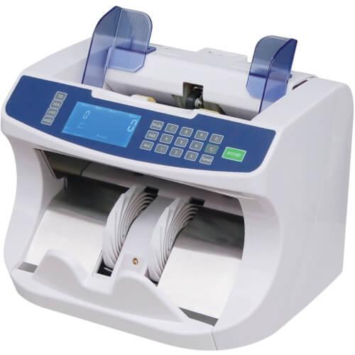 3-Cashtech 2900 UV/MG počítačka bankovek