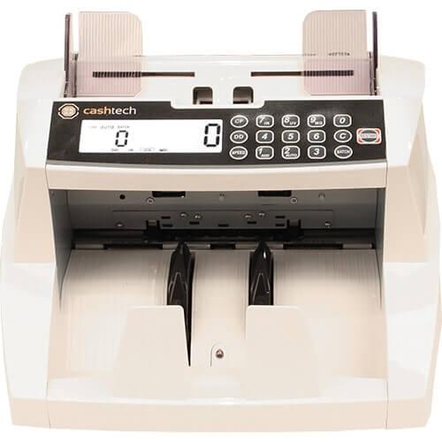 1-Cashtech 3500 UV/MG počítačka bankovek