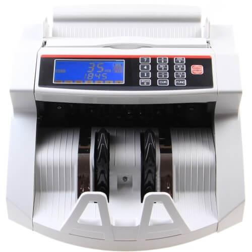 1-Cashtech 5100 počítačka bankovek