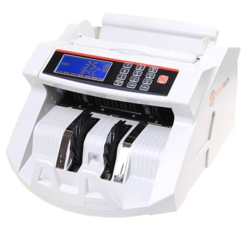 2-Cashtech 5100 počítačka bankovek