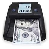 Cashtech 700A Testery bankovek