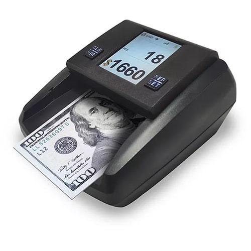 2-Cashtech 700A tester bankovek