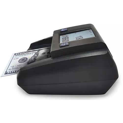 3-Cashtech 700A tester bankovek