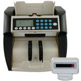 Cashtech 780 počítačka bankovek