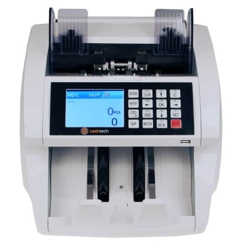 1-Cashtech 8900 počítačka bankovek
