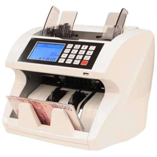 2-Cashtech 8900 počítačka bankovek