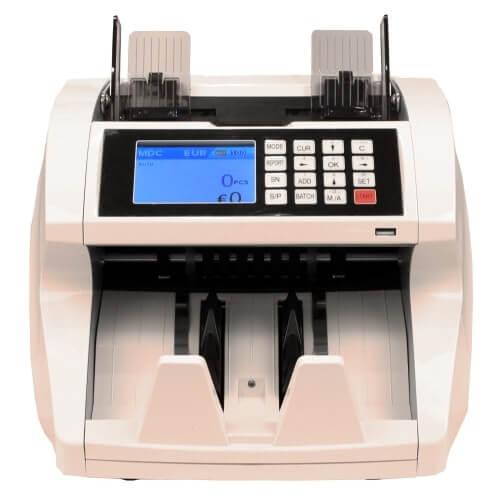 3-Cashtech 8900 počítačka bankovek