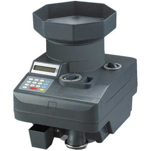 1-Cashtech C323 počítačka mincí