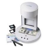 AccuBANKER D200 tester bankovek