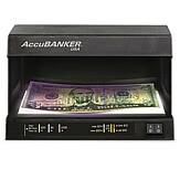 AccuBANKER D63 Testery bankovek