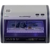AccuBANKER LED420 Testery bankovek