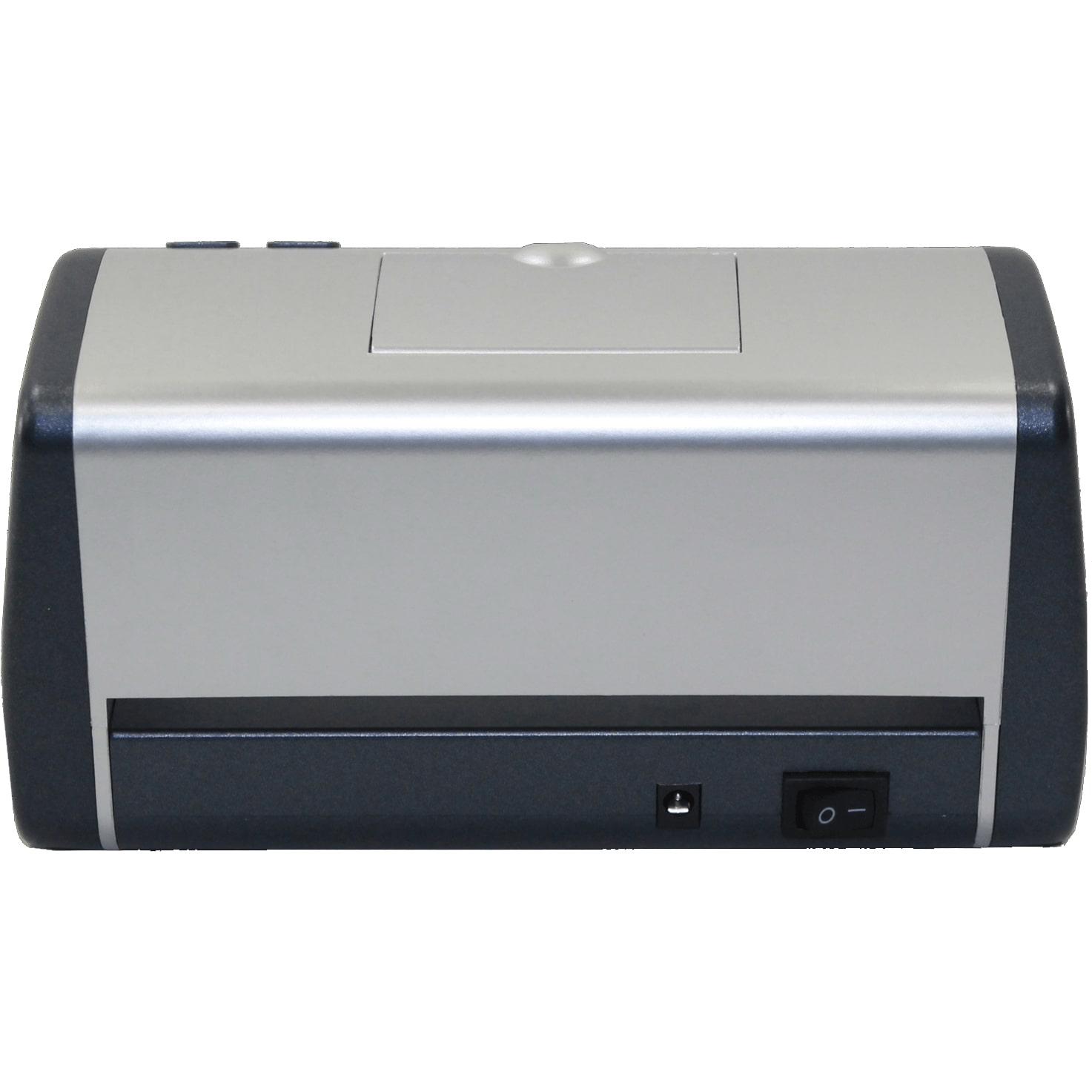 3-AccuBANKER LED430 tester bankovek
